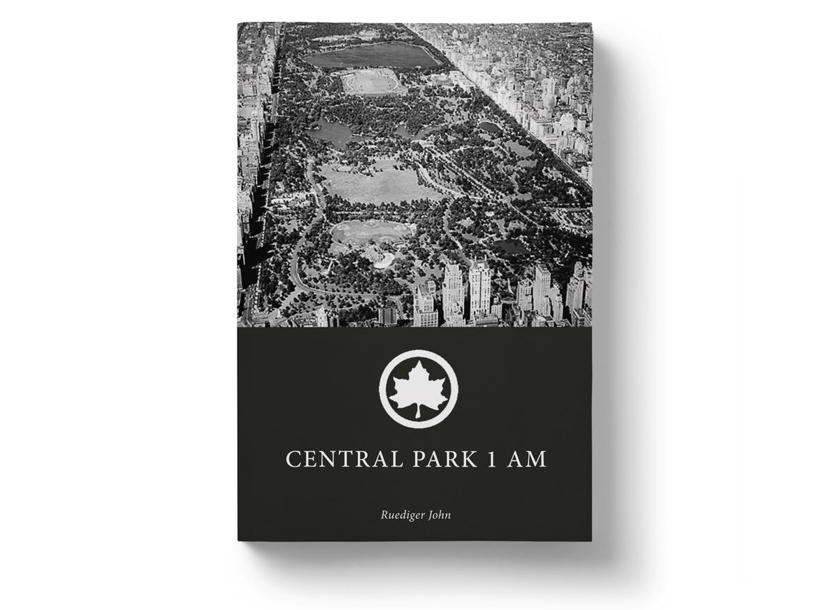 CENTRAL PARK 1 AM