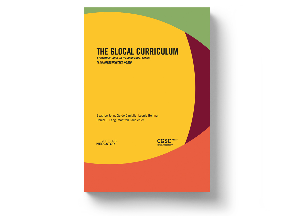 The Glocal Curriculum